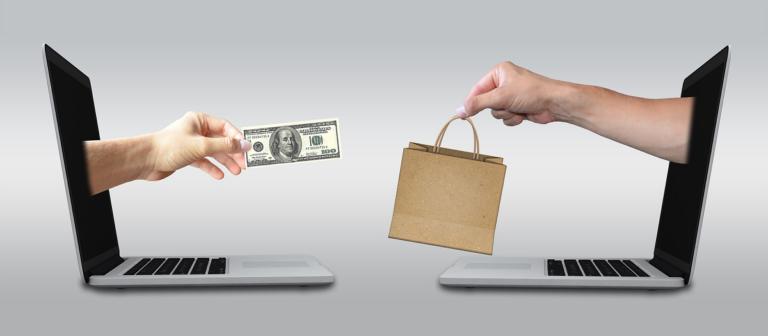 صورة كسب بعض المال الإضافي لزيادة دخلك من الانترنيت ؟