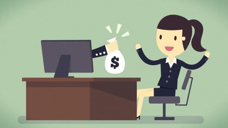 صورة 3 طرق للحصول على المال مقابل تصفحك للانترنيت ؟