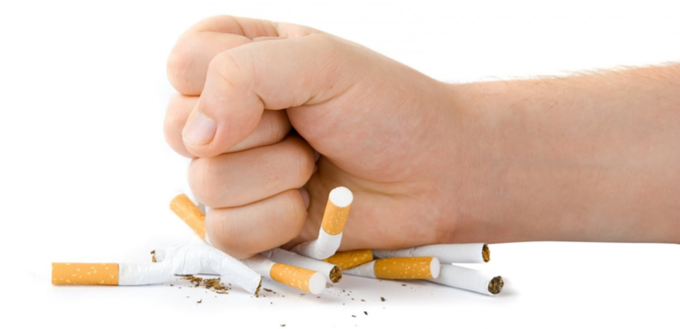 صورة كيف يمكنني الإقلاع عن التدخين؟