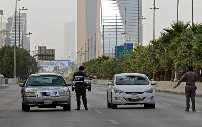 صورة السعودية تحدث تصاريح التنقل خلال فترة منع التجول وتكشف عقوبات المخالفين