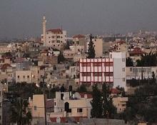 """صورة """"إسرائيل"""" تشوه بلدة الزاوية بالاستيطان"""