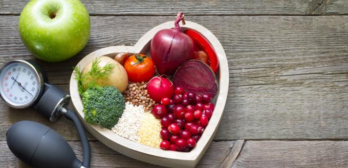 صورة أطعمة مفيدة لصحة القلب