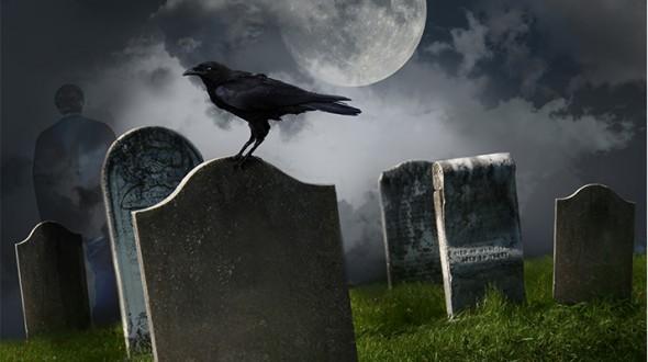 صورة ظاهرة الخوف من الموت ..كيف فسرها علماء النفس؟