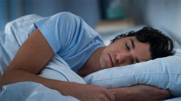 صورة نصائح لنوم صحيَ