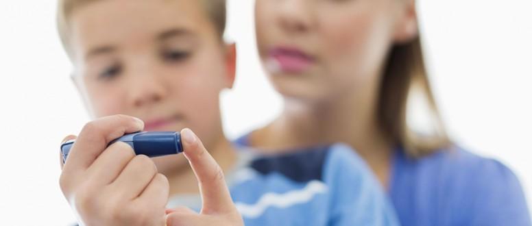 صورة سكري الأطفال خطر يهدد استقرار وحياة أسره بأكملها