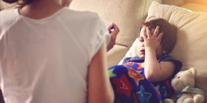 صورة التهاب الرئة عند الاطفال، كيف تعرف اعراضه وتعالجه