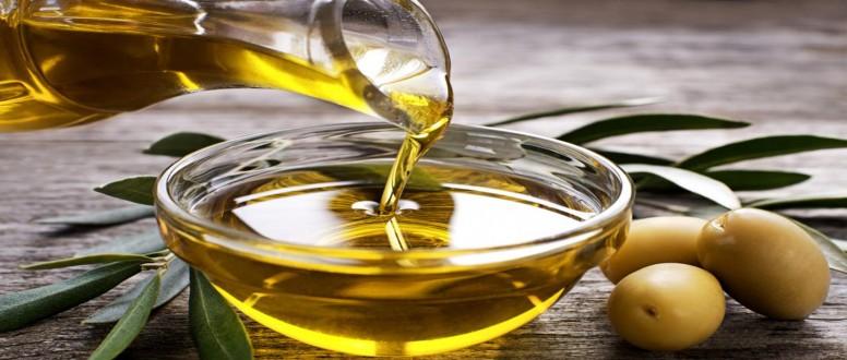 صورة فوائد زيت الزيتون للشعر والبشرة