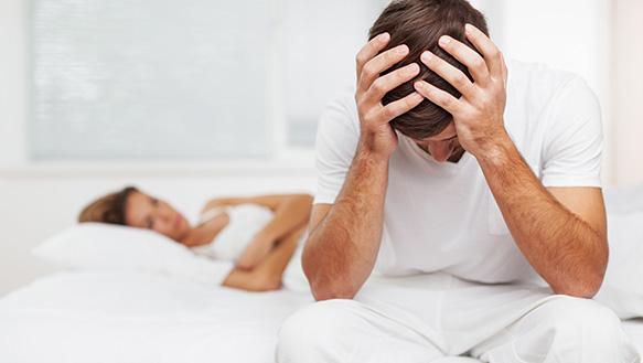 صورة السكري والجنس