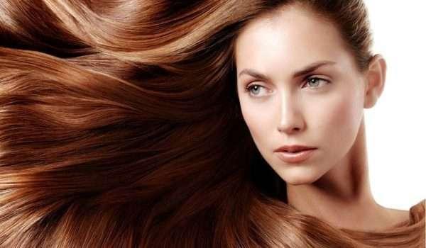 صورة وصفات لتنعيم الشعر بطرق سهلة