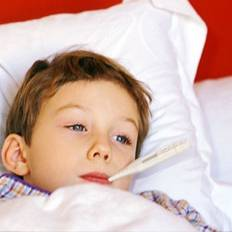 صورة المضادات الحيوية تعرض الأطفال لالتهابات الأمعاء