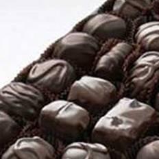 صورة دراسة: الشوكولاتة الداكنة مفيدة مثل التمارين الرياضية
