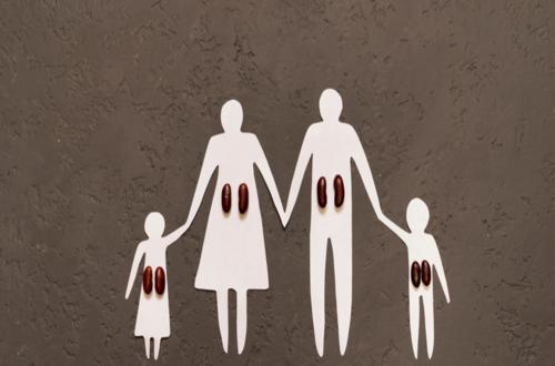 صورة كيف يقي الأهل أطفالهم من أمراض الكلية؟