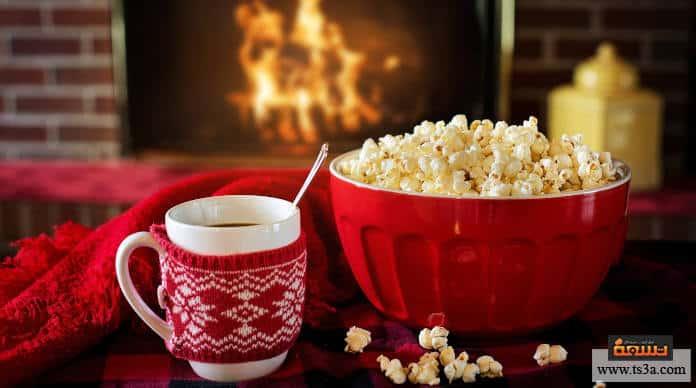 صورة كيف تستمتع بنهاية العام مع أفضل وأشهر أفلام الكريسماس ؟