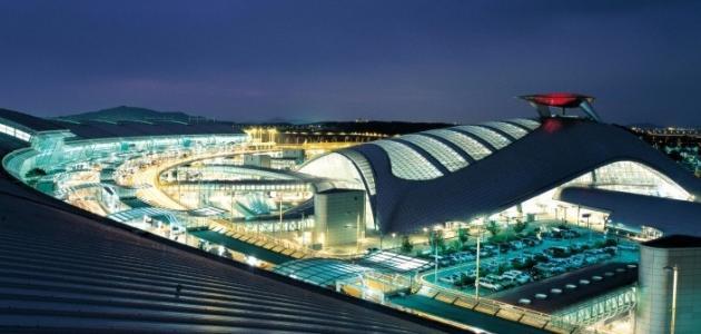 صورة أين يقع أكبر مطار في العالم من حيث المساحة