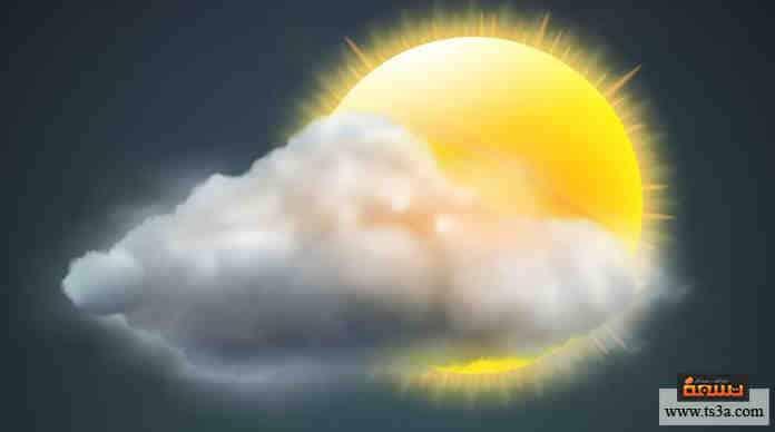 صورة استطلاع الطقس : ما هب وسائل التنبؤ المختلفة بالطقس؟