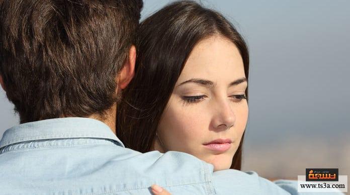 صورة كيف يمكنك التأكد من المشاعر تجاه شخص ما بسهولة؟