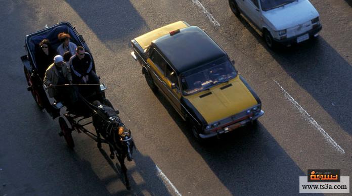 صورة كيف تختار وسيلة التنقل داخل مصر ؟ قائمة الممنوعات والمباحات