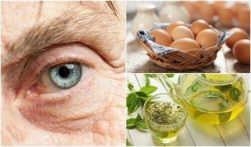 صورة التنكس البقعي – احم عينيك من الحالة بالاستعانة بهذه الأطعمة السبعة