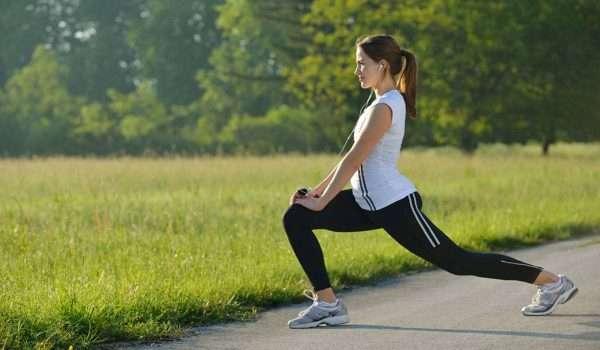 صورة ممارسة الرياضة اثناء الدورة الشهرية .. وأفضل التمرينات الرياضية لتلك الفترة