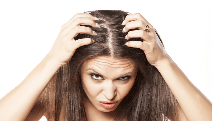 صورة كيفية التخلص من الشعر الابيض وعلاج الشعر