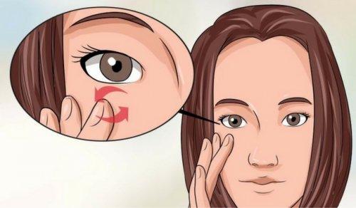 صورة العناية بالعينين – 5 أخطاء ترتكبها فيما يتعلق بالعناية بالعينين