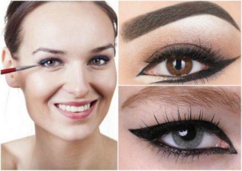 صورة كحل العينين – 6 أفكار مختلفة ورائعة لإظهار جمال عينيك باستخدام الكحل