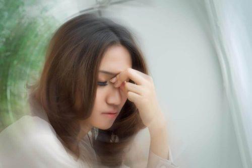 صورة أعراض الدوار الدهليزي – علاجات طبيعية تحد من نوبات الدوار الدهليزي