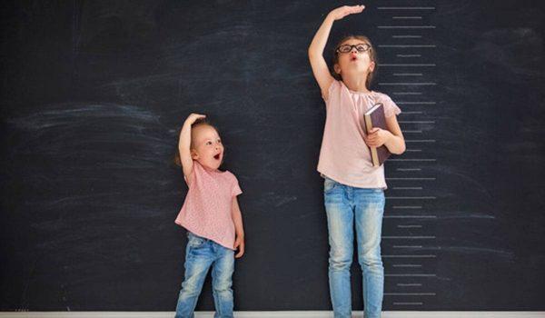صورة تأخر النمو عند الأطفال .. الأسباب والأعراض وكيفية التشخيص والعلاج