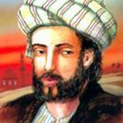 تحضير درس في هجاء عمران بن حطان - مرحبا سيدتي