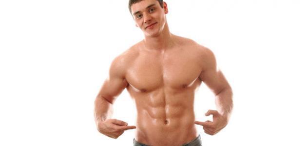 صورة تمارين عضلات البطن السفلية