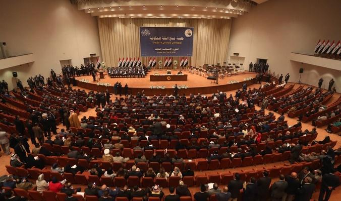 """صورة """"النواب العراقي"""" يؤجل جلسة منح الثقة للحكومة الجديدة إلى اليوم"""