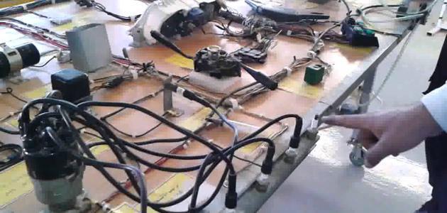 صورة كيف أتعلم كهرباء السيارات