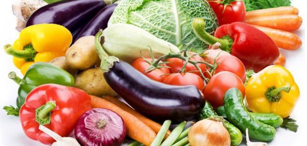 صورة كيف أحافظ على الخضروات في الثلاجة