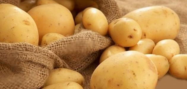 صورة ما فوائد البطاطا