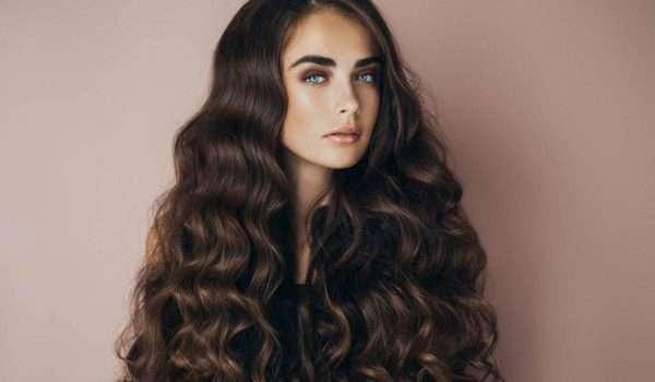 صورة وصفات طبيعية لزيادة نمو الشعر