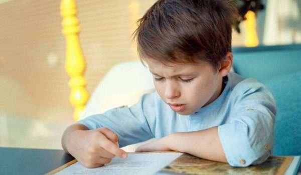 صورة نصائح لسعادة طفلك في أول يوم له بالمدرسة