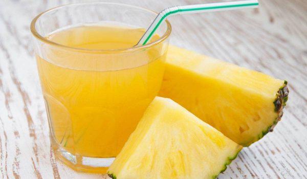 صورة فوائد عصير الاناناس .. غني بالفيتامينات والمعادن ومضادات الأكسدة