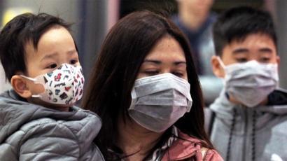 صورة الصين.. 46 إصابة جديدة بكورونا