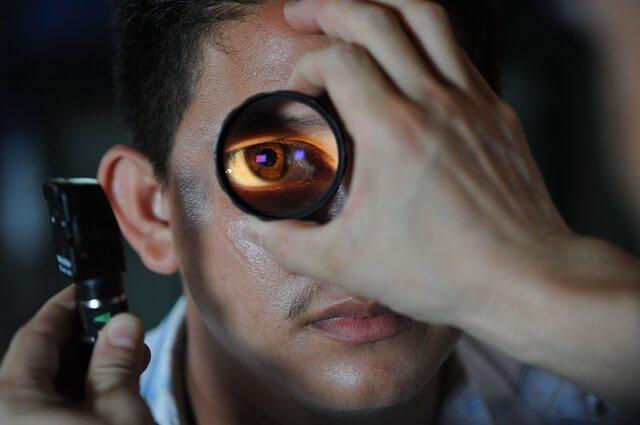 Photo of حساسية العين .. المرض المزعج