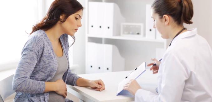صورة مشاكل العظام والمفاصل أثناء فترة الحمل