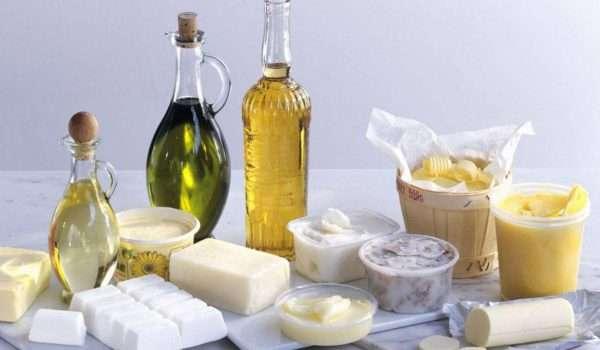 صورة انواع الدهون .. دهون الطعام بين الفوائد والأضرار