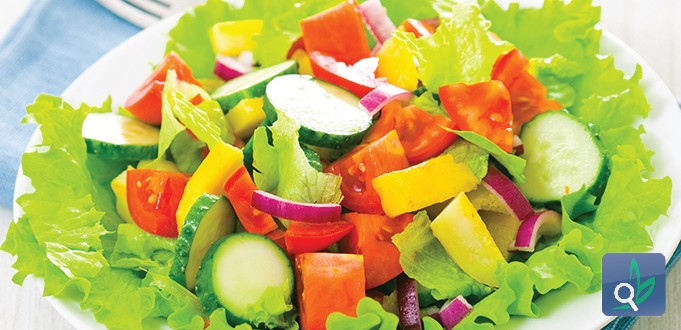 صورة نصائح غذائية عامة