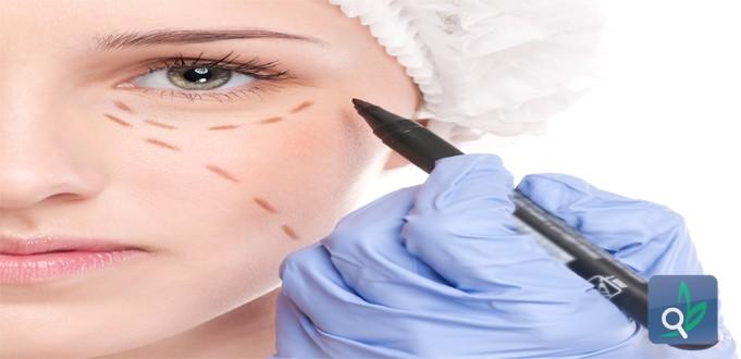 صورة عمليات التجميل حاجة أم ترف !