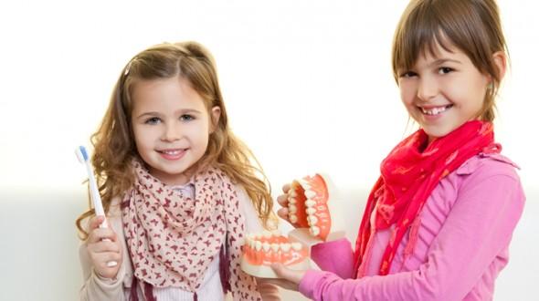 صورة حول برنامج وطنى لمكافحة مرض تسوس الاسنان