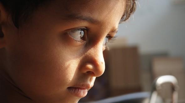 صورة العنف الجنسي ضد الأطفال وتداعياته النفسية