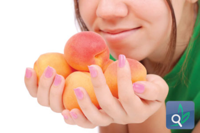 صورة أغذية تُحسن رائحة الجسم