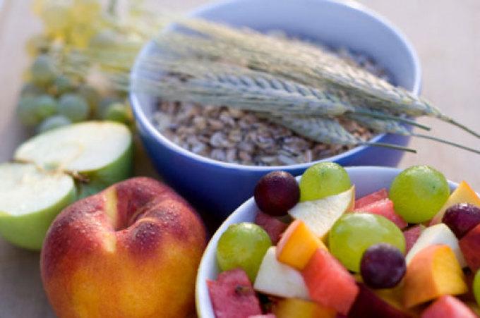صورة كيف يصبح غذائنا صحي ومتوازن؟