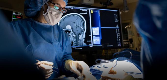 صورة تاريخ الجراحة العصبية