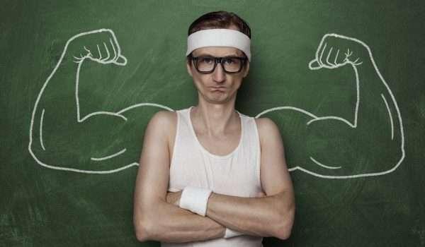 صورة علاج النحافة و أسبابها و نصائح لزيادة الوزن