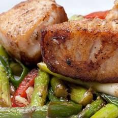 صورة السمك.. الطعام الأفضل لصحة القلب